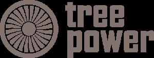 Tree Power Logotype